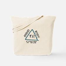 Unique Recreation Tote Bag