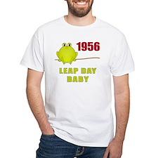 1956 Leap Year Baby Shirt