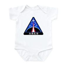 Project Ares Infant Bodysuit
