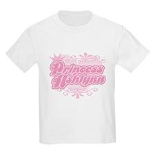 """Princess Ashlynn"" T-Shirt"