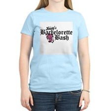 Kristy's Bachelorette Bash T-Shirt