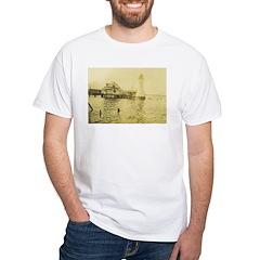 1920s Milneburg Lighthouse Shirt