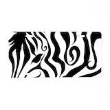 Zebra License Plates
