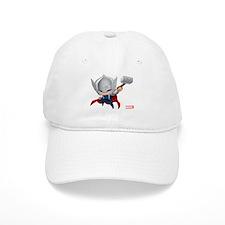 Thor Stylized 2 Baseball Cap