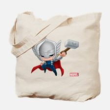 Thor Stylized 2 Tote Bag