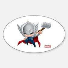 Thor Stylized 2 Decal