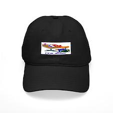 7th Grade Desk Design Baseball Hat