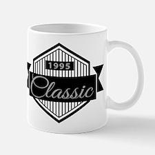 Birthday Born 1995 Classic Edition Mug