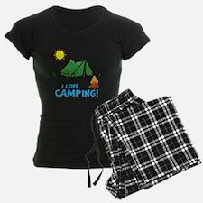 I love camping-3-Blue Pajamas