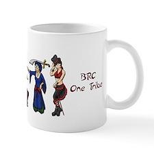 BRC - One Tribe - Mug