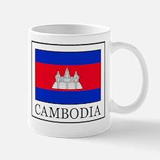 Cambodia Mug