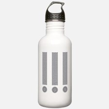 Exclamation Point Water Bottle
