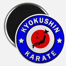 Kyokushin Magnet