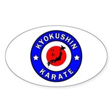 Kyokushin Decal