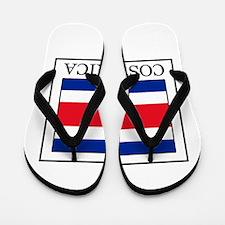 Costa Rica Flip Flops