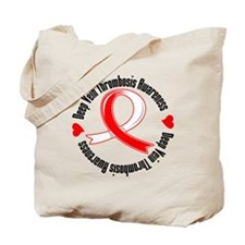 Deep Vein Thrombosis Tote Bag