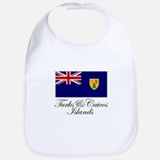 The Turks and Caicos Islands Bib