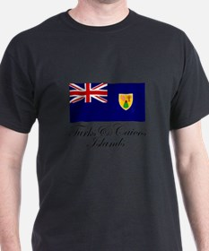 The Turks and Caicos Islands T-Shirt