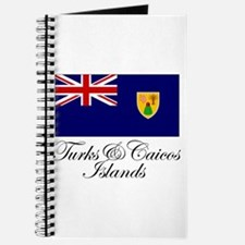 The Turks and Caicos Islands Journal