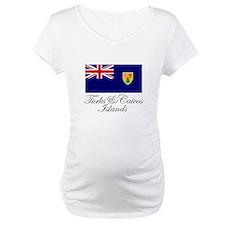 The Turks and Caicos Islands Shirt
