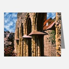 Canterbury Cathedral Note Cards (Pk of 10)