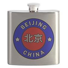 Beijing Flask