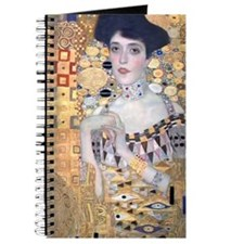 Klimt The Lady In Gold Art Deco Journal