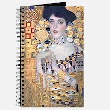 Klimt The Lady In Gold Art Deco Journal