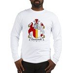 Chesworth Family Crest Long Sleeve T-Shirt