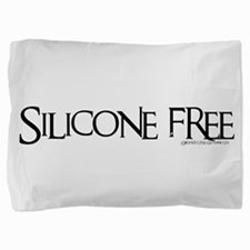 SILICONE1_II.png Pillow Sham