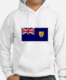 The Turks and Caicos Islands Hoodie