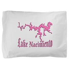 NACI_5_PINK.jpg Pillow Sham