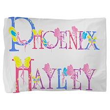 PHOENIX_1.jpg Pillow Sham