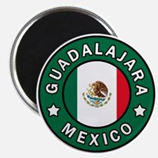 Guadalajara Magnet
