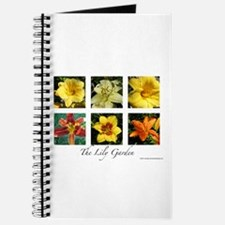 The Lily Garden Journal