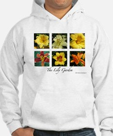 The Lily Garden Hoodie