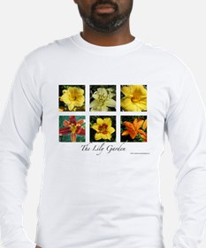 The Lily Garden Long Sleeve T-Shirt