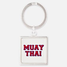Muay Thai Keychains