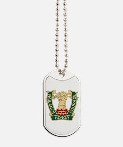 705th Military Police Battalion - Dog Tags