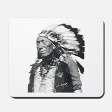 Black Elk Mousepad
