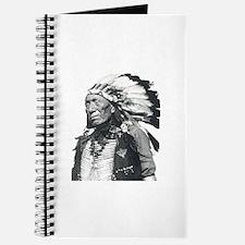 Black Elk Journal