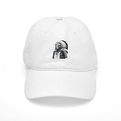 Black Elk Cap