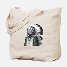 Black Elk Tote Bag
