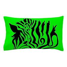 ZEBRA!! Pillow Case