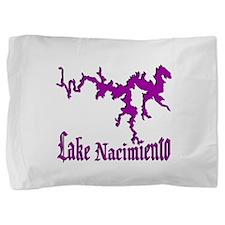 NACI_822_PURPLE.png Pillow Sham