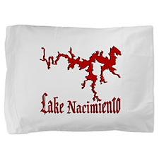 NACI_822_crimson.png Pillow Sham