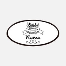 Genuine Quality Nurse Patch