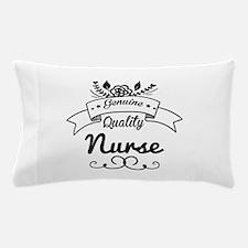 Genuine Quality Nurse Pillow Case