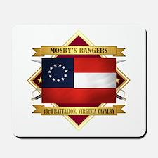Mosby's Rangers Mousepad