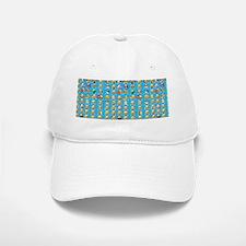 blue emoji Baseball Baseball Cap